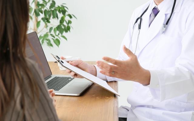 早期の決断・受診が、人工妊娠中絶の身体的・精神的負担の軽減に直結します